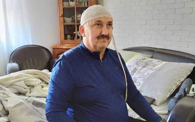 Wiesław Wydra