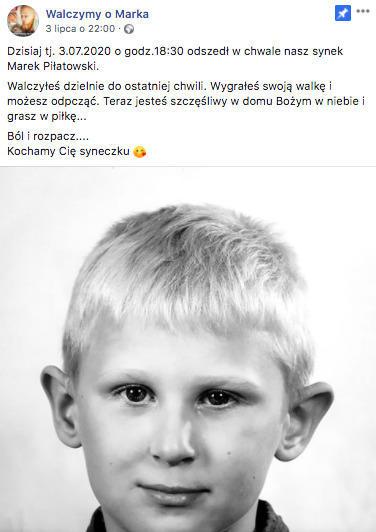Marek Piłatowski