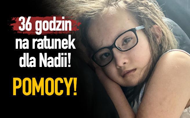 Nadia Szarek