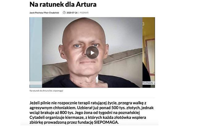 Artur Kamiński