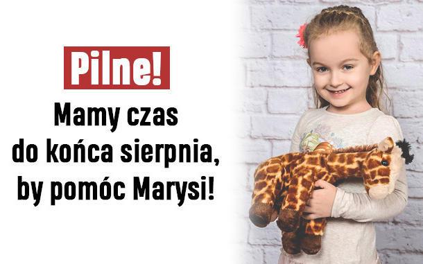 Marysia Tchórzewska