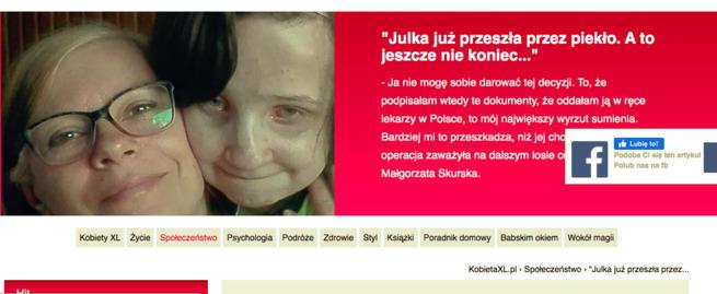 Julia Skurska