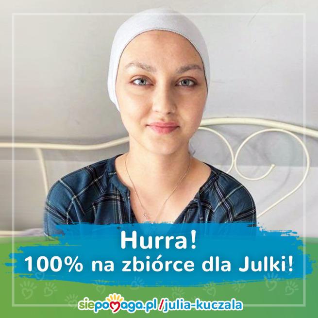 Julia Kuczała