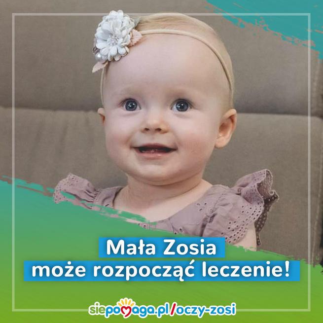 Zosia Pawłowska