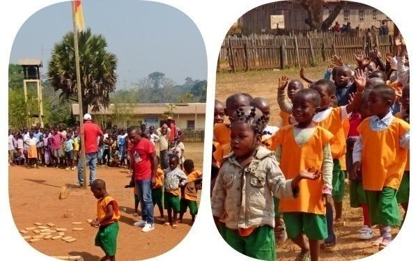 Międzynarodowy Dzień Dziecka Afrykańskiego