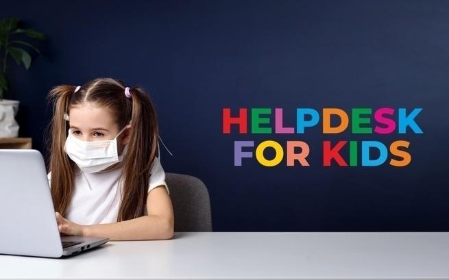 Partnerzy Helpdesk For Kids