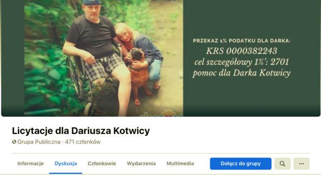 Dariusz Kotwica