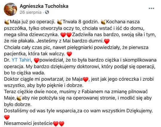 Maja Tucholska