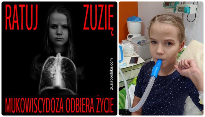 Zuzia Opolska