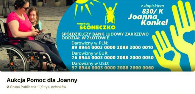 Joanna Konkel