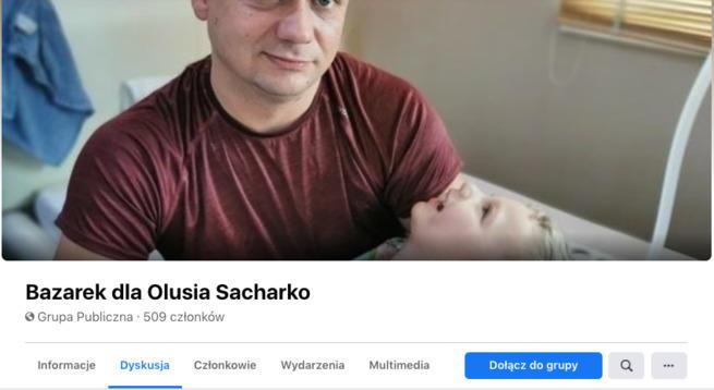 Oluś Sacharko