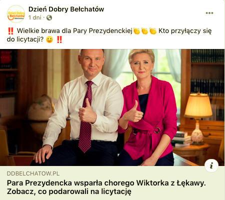 Wiktorek Kruszyński