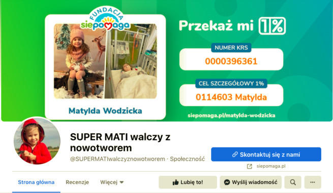 Matylda Wodzicka