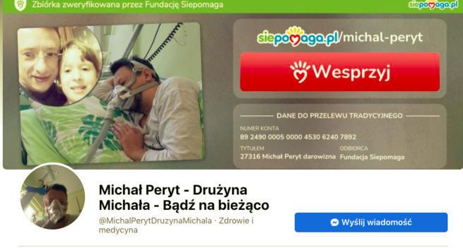Michał Peryt