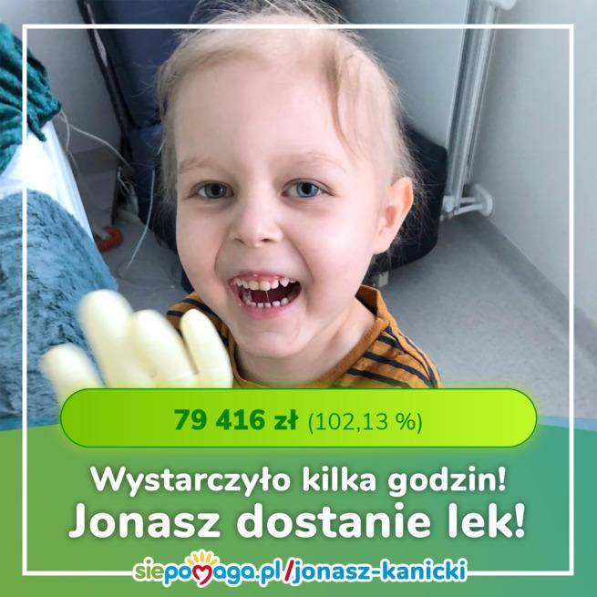 Jonasz Kanicki