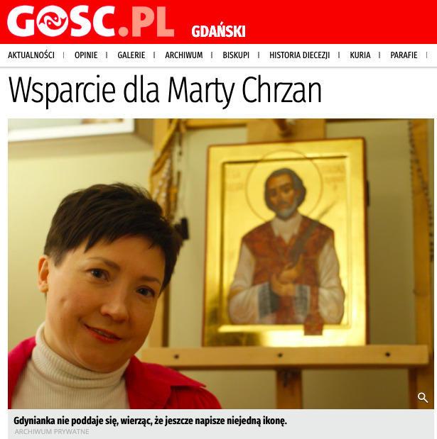 Marta Chrzan