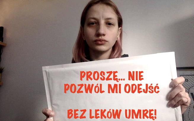 Monika Luty