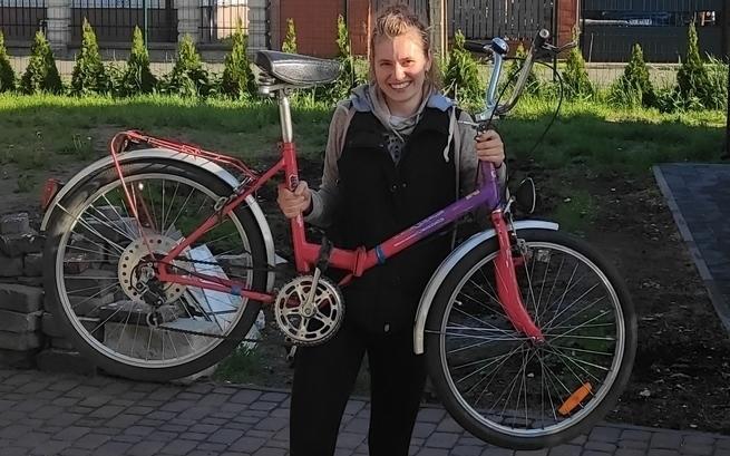 Karolina Kornaga