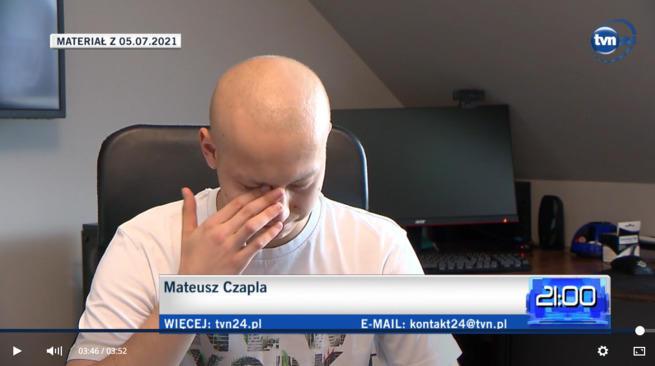 Mateusz Czapla