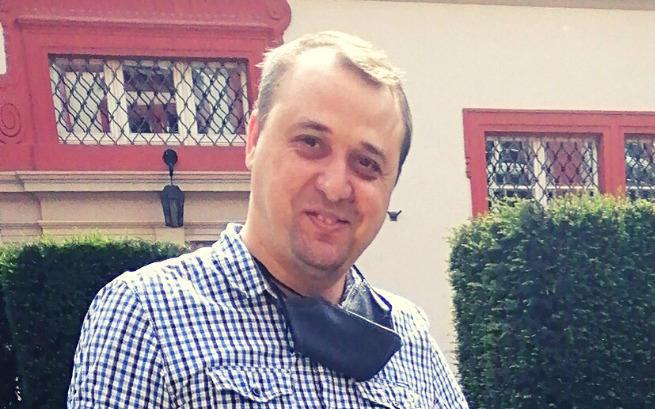 Radosław Babik