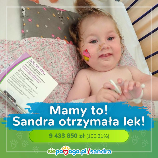 Sandra Wolniak