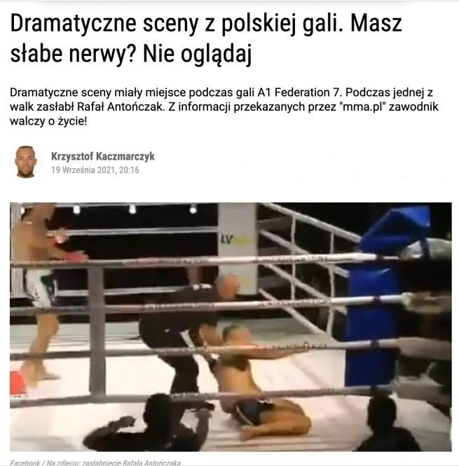 Rafał Antończak