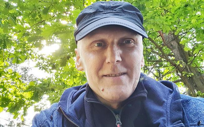 Krzysztof Łupiński