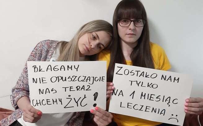 Natalia i Julia Niedziela