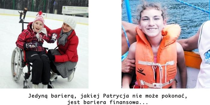 Patrycja Przybylska
