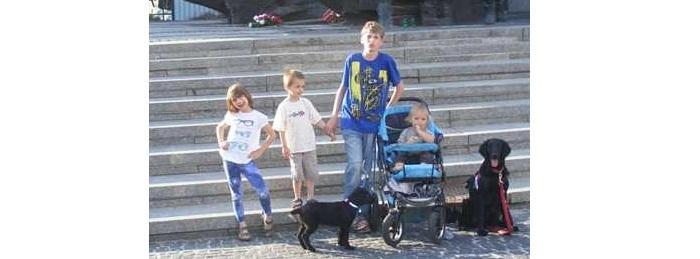 rodzina Włoch