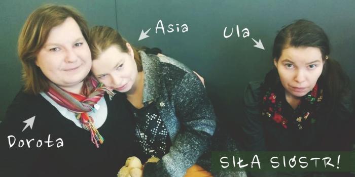 siostry Łodziak