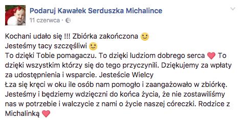 Michalina Baranek