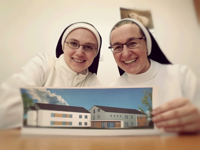 Siostry Dominikanki