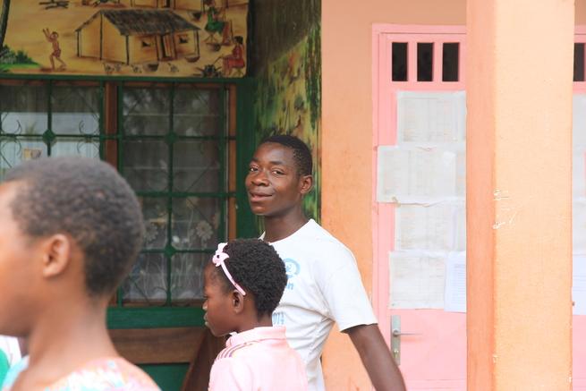 Dzieci Afryki