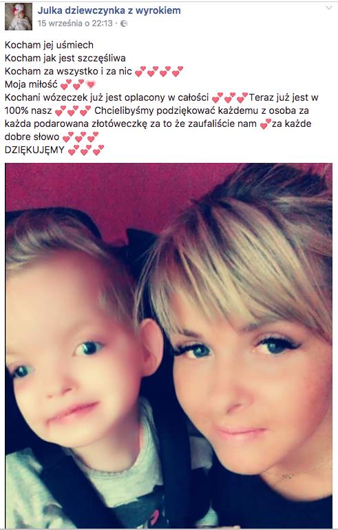 Julia Kapała
