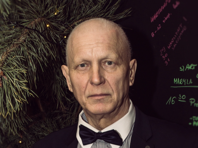 Czesław Baranowski