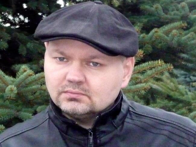 Sebastian Gałuszka