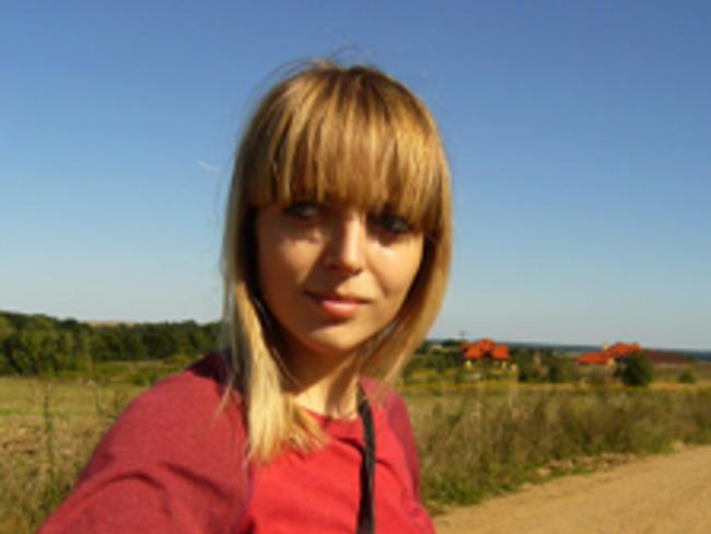 Kasia Leszczyńska