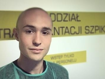 Adam Łach