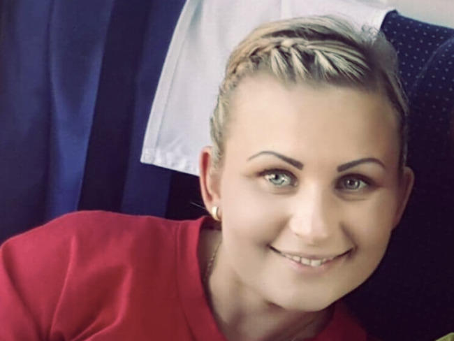 Karina Antczak