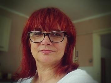 Sylwia- Pomoc charytatywnie