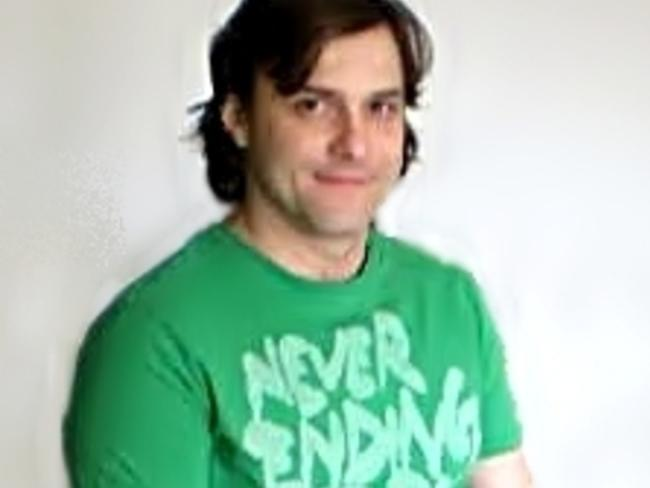 Michał Drzewucki