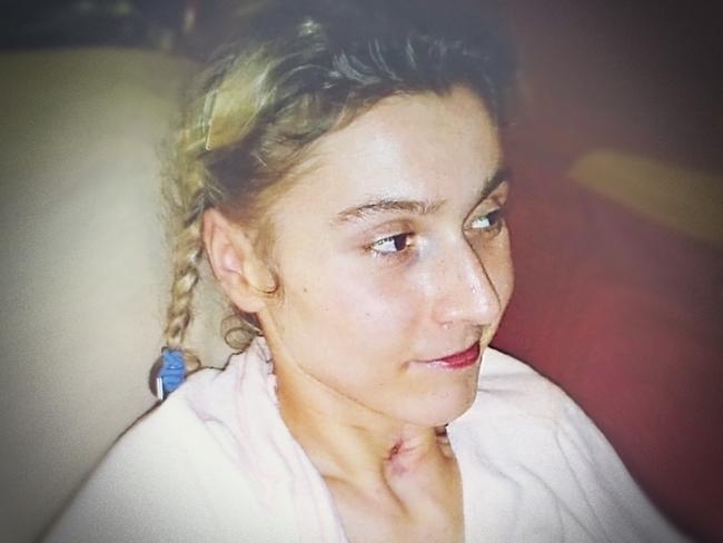 Małgorzata Ślopek