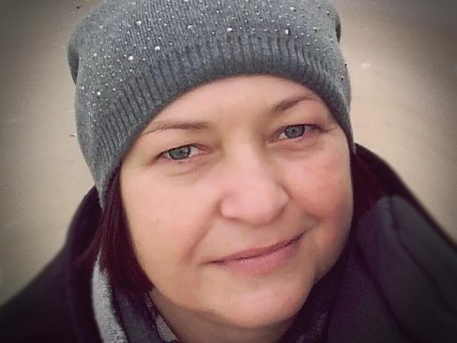 Małgorzta Kasprzak