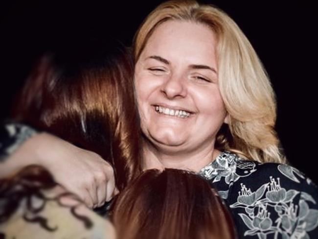 Marzena Kuźma