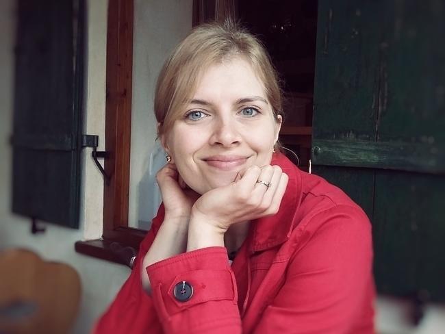 Agnieszka Wagner