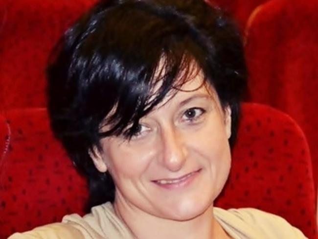 Agnieszka Sałanowska