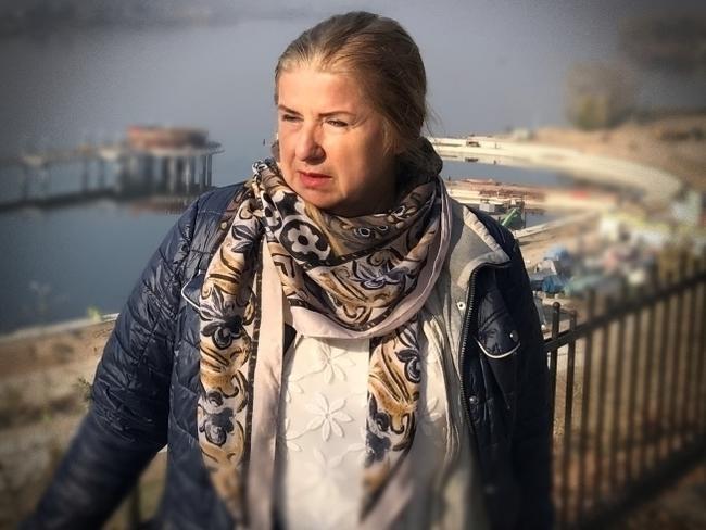 Joanna Irzyk