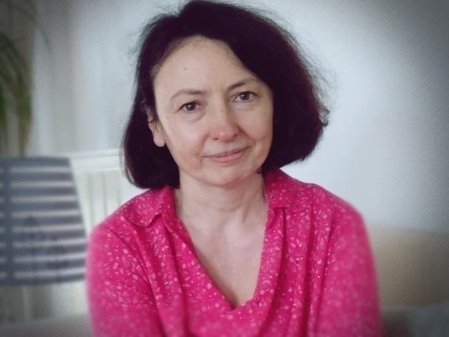 Agata Bojdo