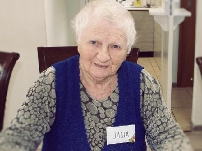 Janina Gajda